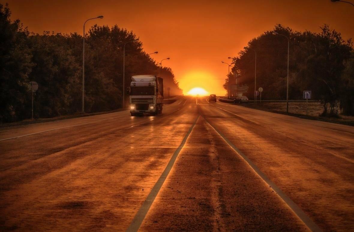 Радужные облака раскрасили небо над Новошахтинском , фото-5