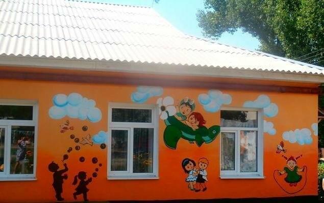 В Новошахтинске после ремонта открываются детские сады, фото-1