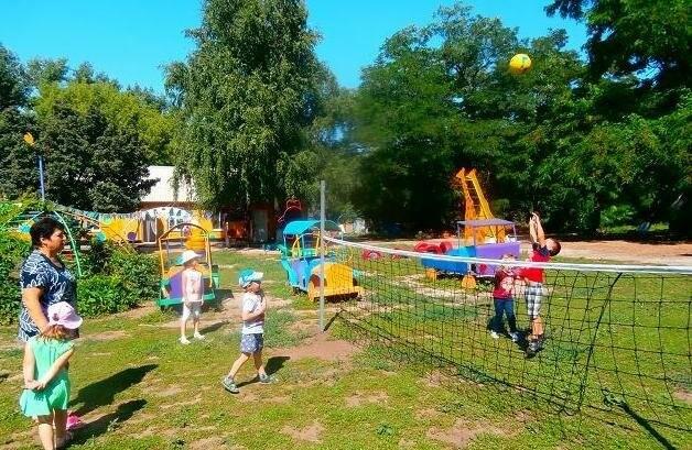 В Новошахтинске после ремонта открываются детские сады, фото-2