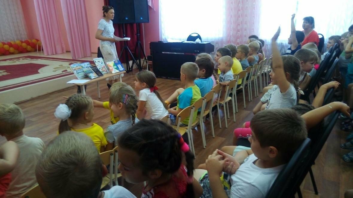 Юным новошахтинцам рассказали о ПДД, фото-2