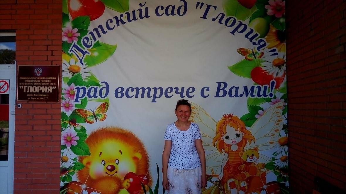 Юным новошахтинцам рассказали о ПДД, фото-1
