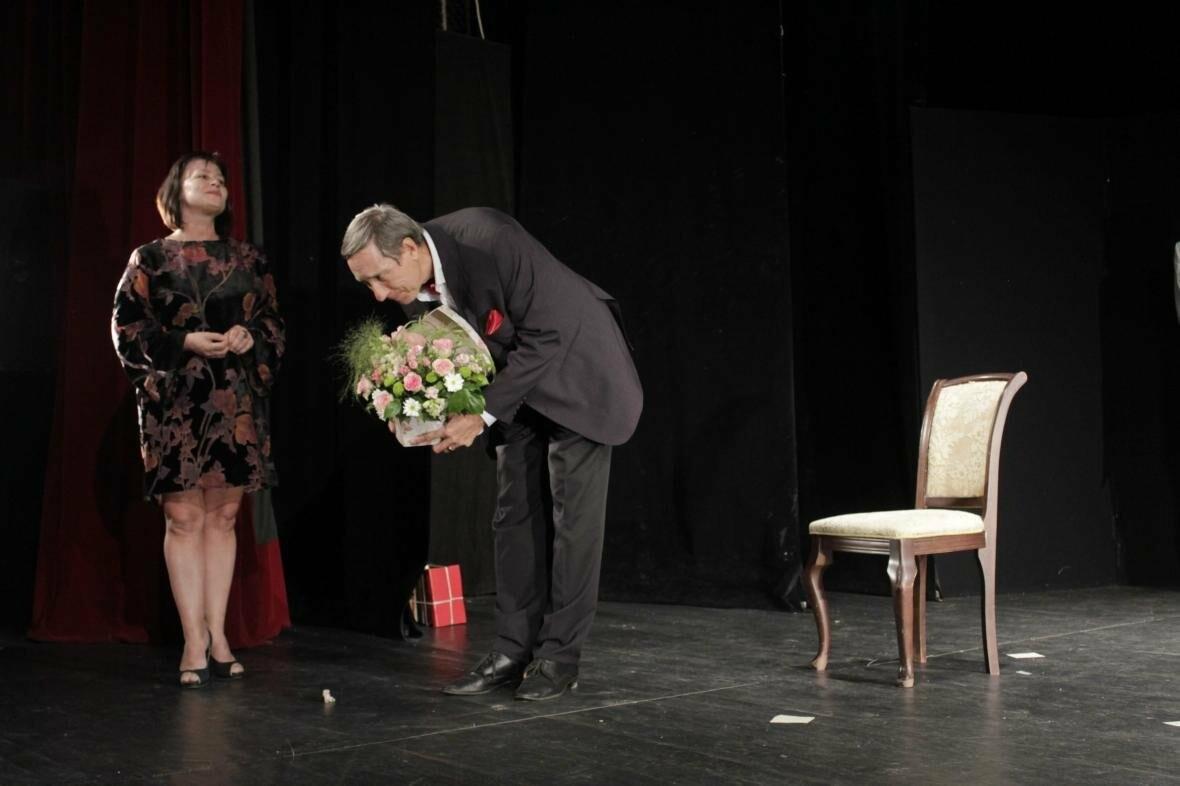 В Новошахтинске завершились гастроли Пятигорского драмтеатра, фото-2