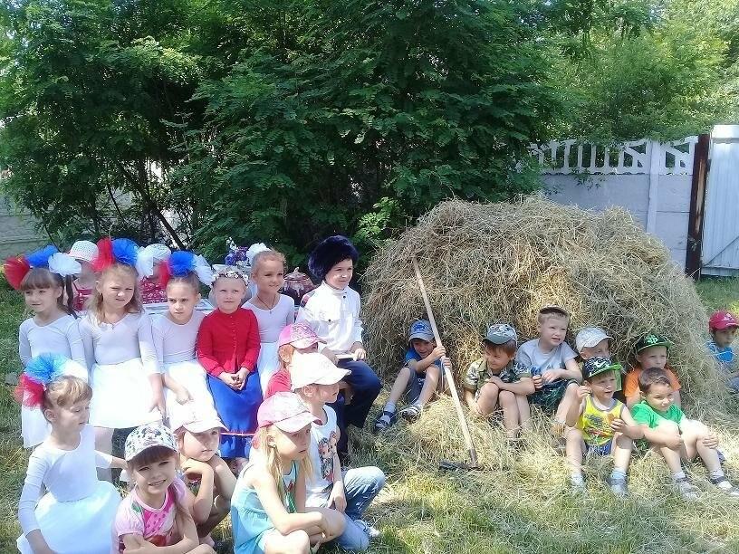 В Новошахтинске прошел фестиваль «Казачьему роду нема переводу», фото-2