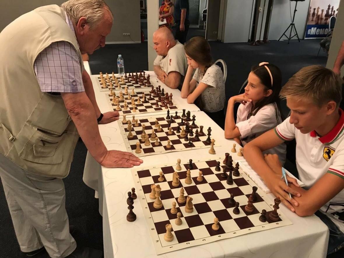 Шахматистка Мария Тулаева из Новошахтинска показала хороший результат на Всероссийских соревнованиях, фото-1