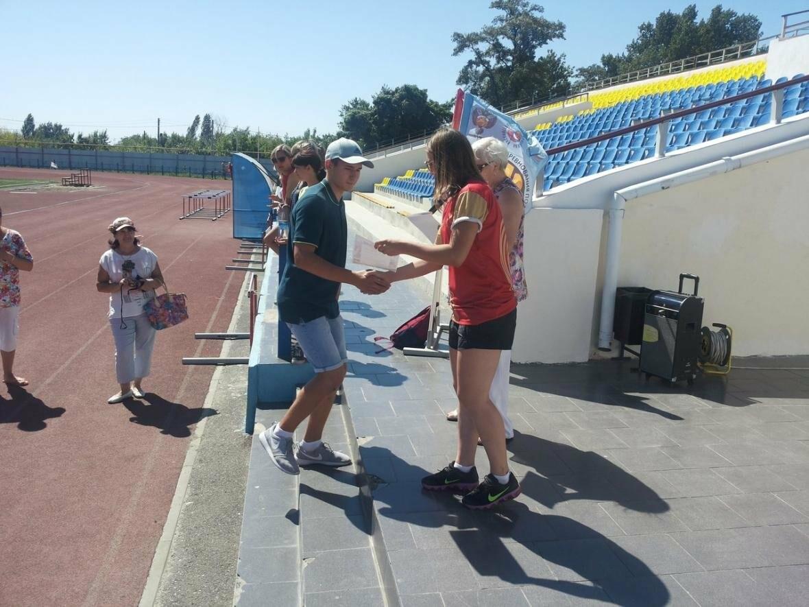 ГТО, баскетбол и вольная борьба: в Новошахтинске отметили День фузкультурника, фото-3