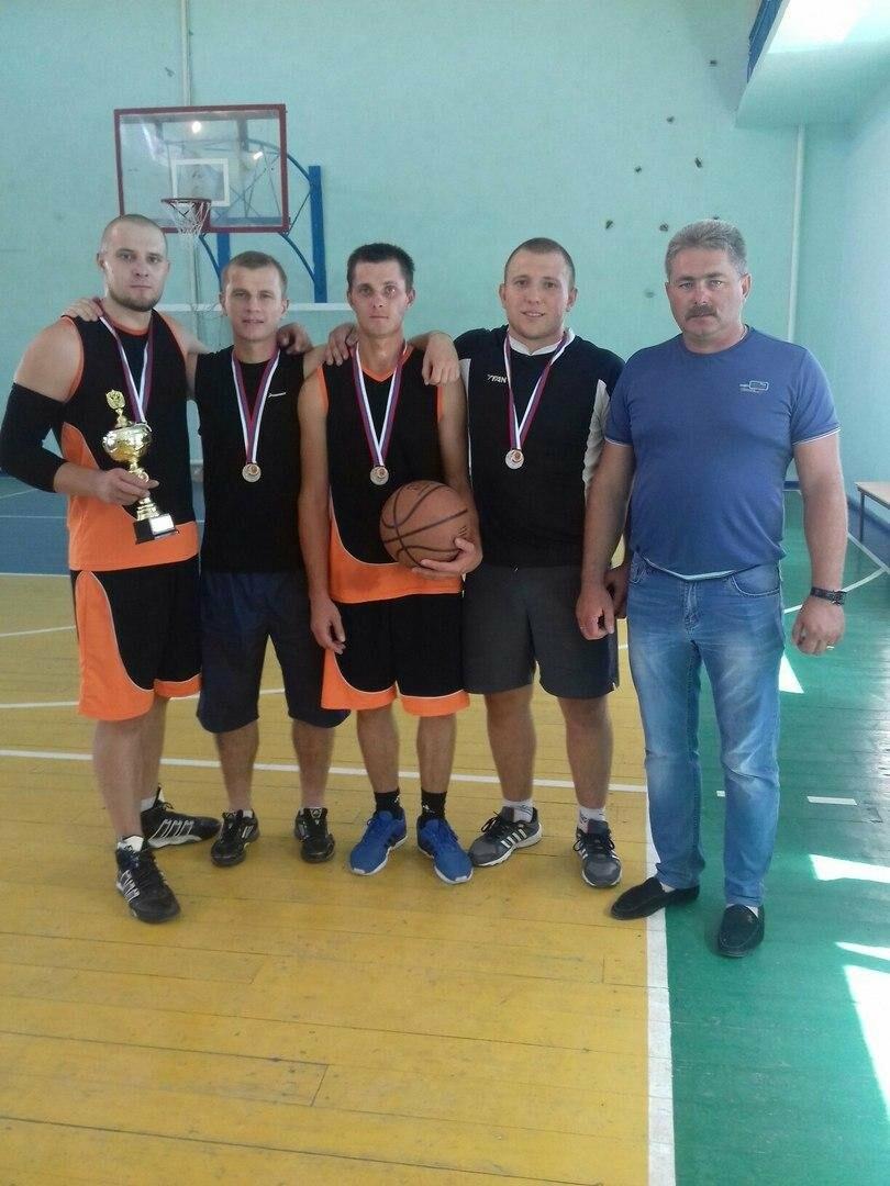 ГТО, баскетбол и вольная борьба: в Новошахтинске отметили День фузкультурника, фото-6