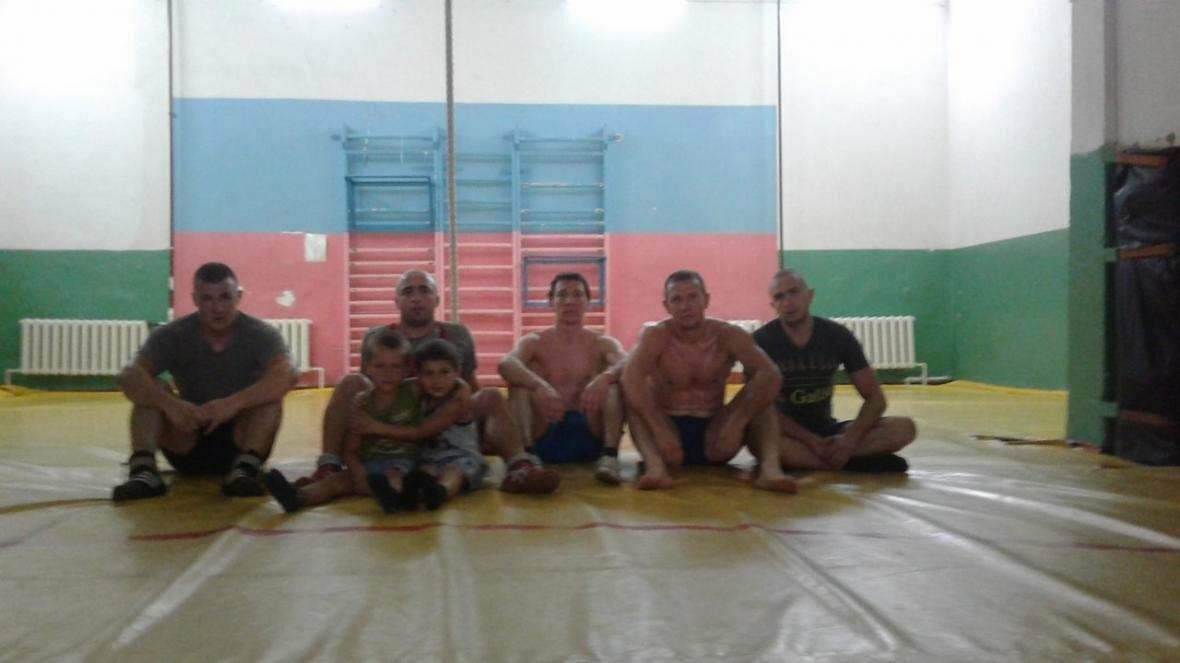 ГТО, баскетбол и вольная борьба: в Новошахтинске отметили День фузкультурника, фото-8