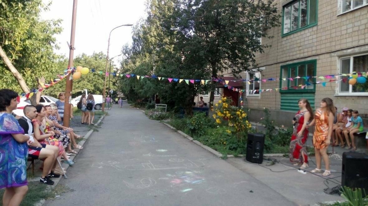 В Новошахтинске продолжаются праздники, посвященные Дню города и Дню шахтёра, фото-2
