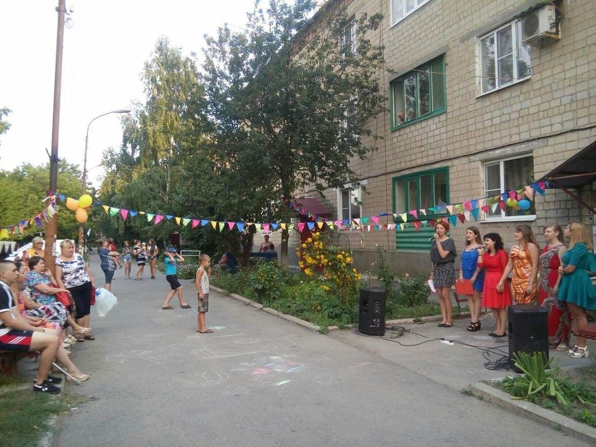 В Новошахтинске продолжаются праздники, посвященные Дню города и Дню шахтёра, фото-1