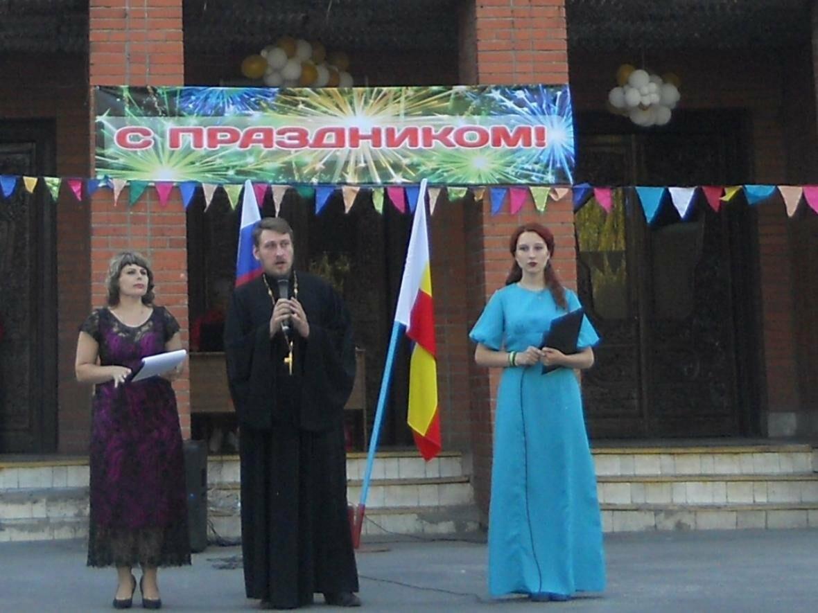 В поселке Кирова прошел праздник «Город мой - гордость моя», фото-1