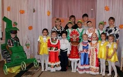 Дошколята Новошахтинска поздравили Ростовскую область с юбилеем, фото-1