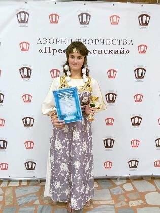 Вокалисты Новошахтинска вернулись домой с наградами, фото-1