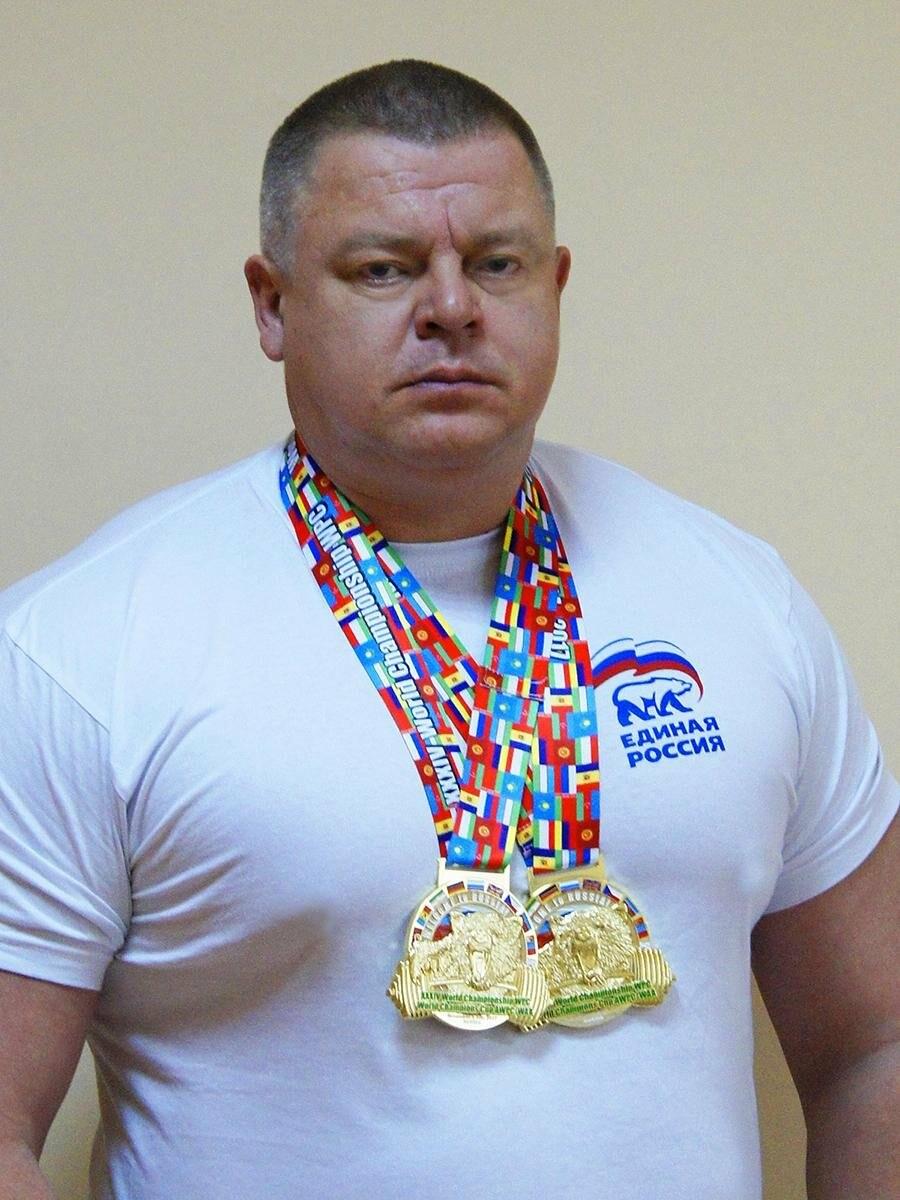 Спортсмен из соседнего Гуково завоевал два мировых кубка, фото-1