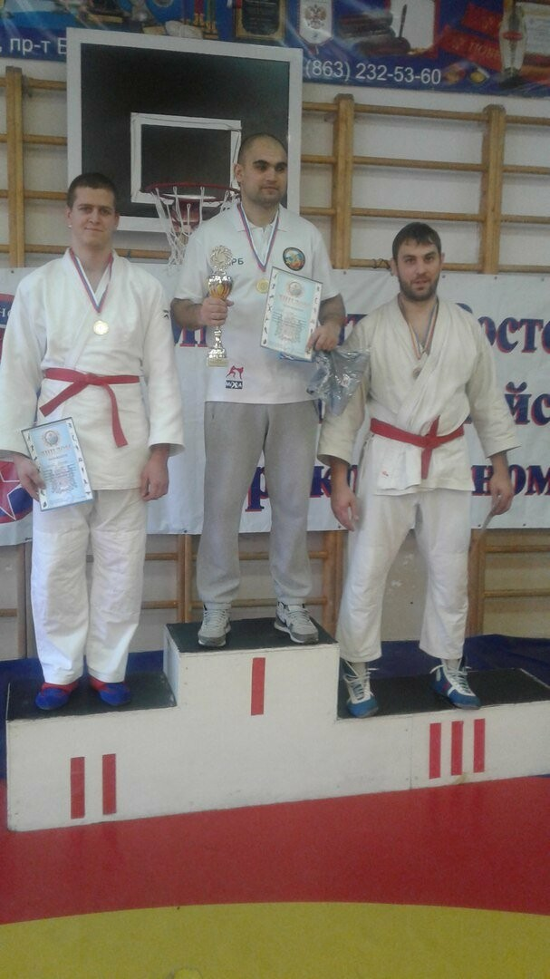Новошахтинские спортсмены завоевали награды открытого чемпионата по армейскому рукопашному бою, фото-5