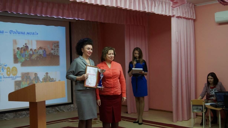 Юбилей области зажёг новые звезды в детских садах Новошахтинска, фото-1
