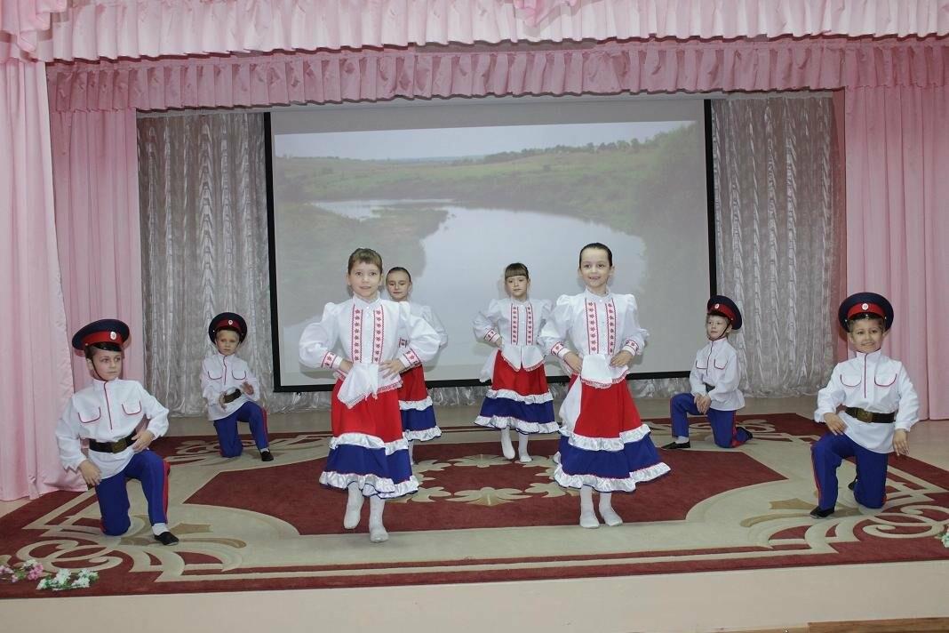 Юбилей области зажёг новые звезды в детских садах Новошахтинска, фото-3