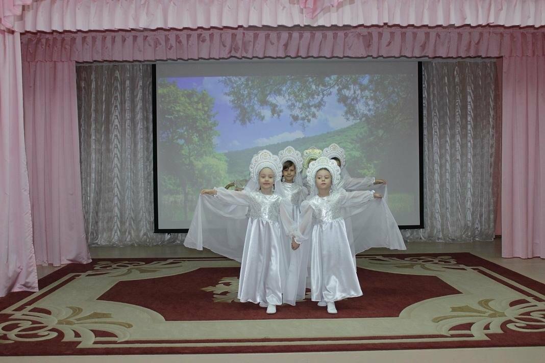 Юбилей области зажёг новые звезды в детских садах Новошахтинска, фото-2