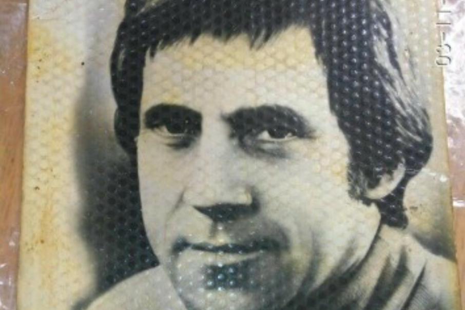 Ростовчанин продаёт автограф Высоцкого за 600 тысяч рублей, фото-1