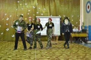 В Новошахтинске состоялся конкурс «Потребителей права нужно знать, как дважды два», фото-1