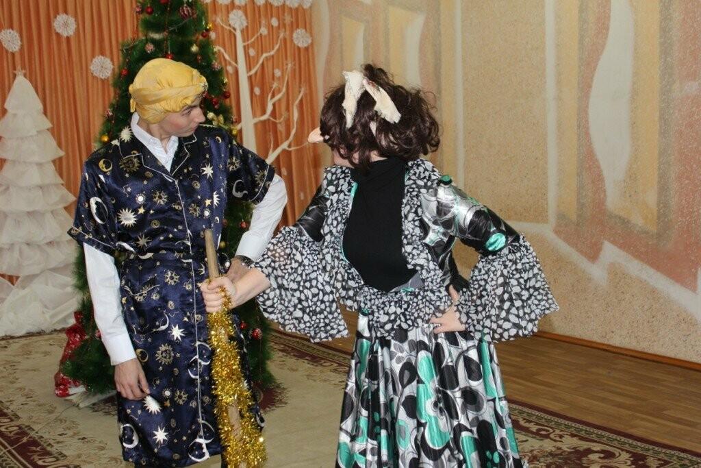 В Новошахтинске продолжаются новогодние утренники , фото-6
