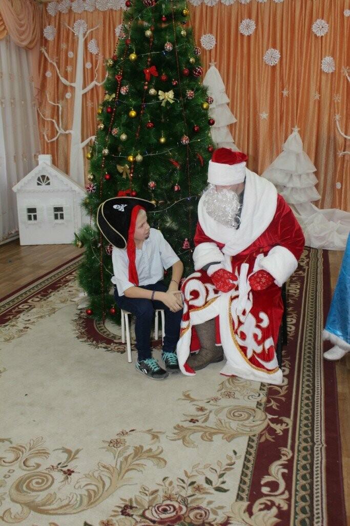 В Новошахтинске продолжаются новогодние утренники , фото-9
