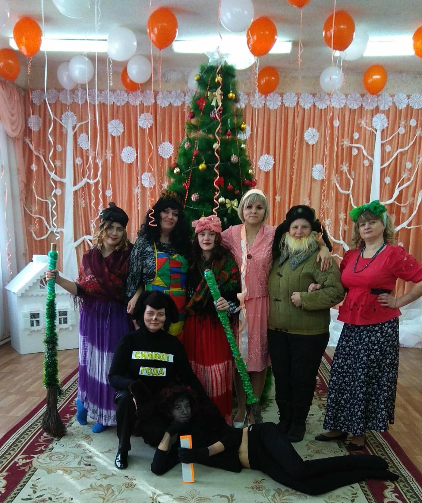 В Социально-реабилитационном центре Новошахтинска прошло праздничное мероприятие, фото-1