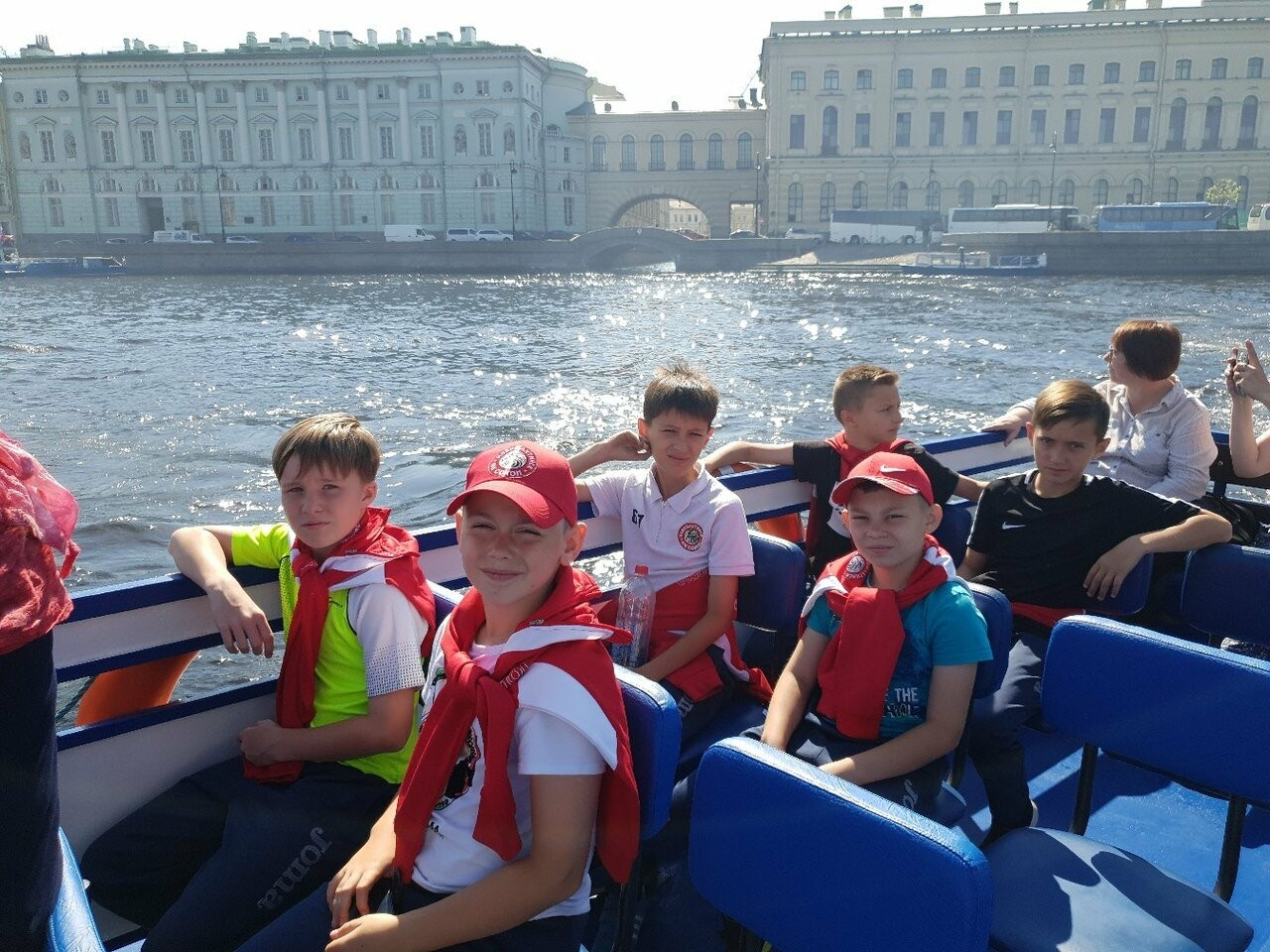 Юные футболисты Новошахтинска сразятся за победу на международном турнире, фото-1