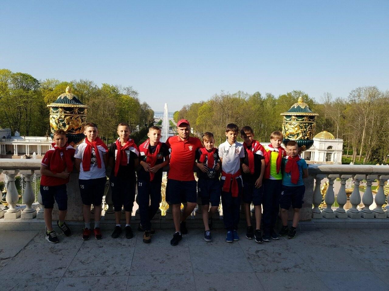 Юные футболисты Новошахтинска сразятся за победу на международном турнире, фото-2