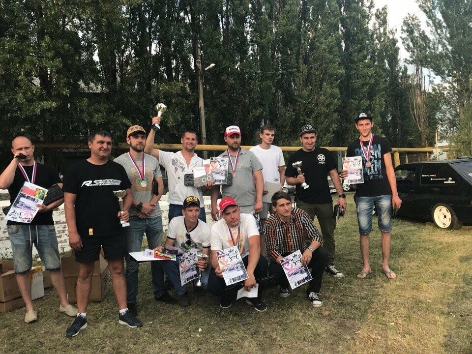 В Новошахтинске прошли соревнования по автозвуку , фото-1