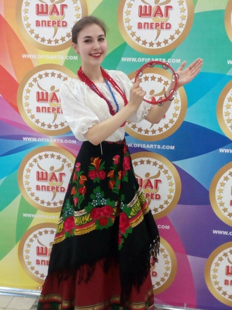 Юная жительница Новошахтинска привезла награды международного конкурс-фестиваля, фото-1