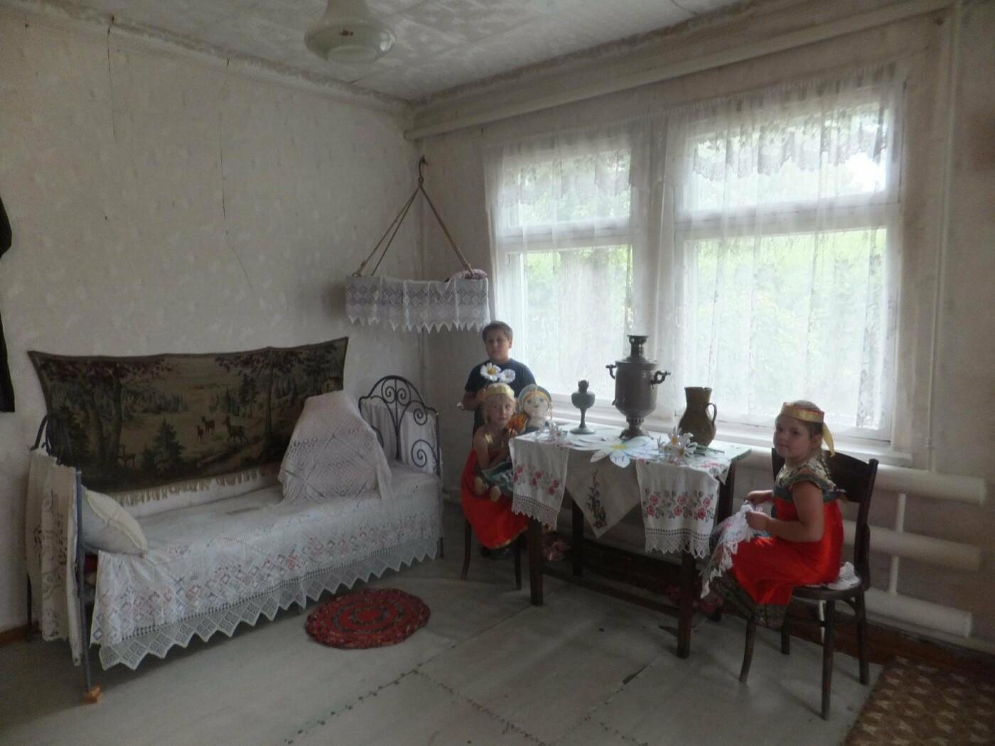 В музее Новошахтинска отметили День семьи, любви и верности, фото-1