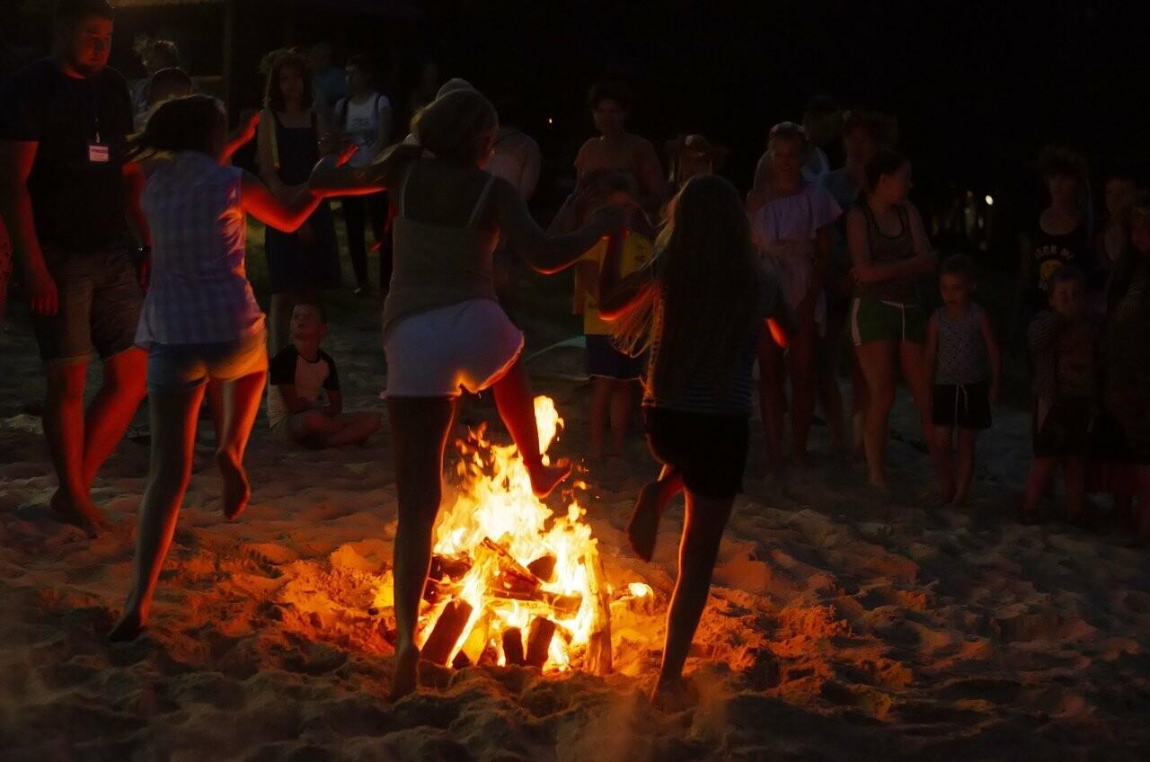 В Новошахтинске отметили один из самых таинственных и красочных праздников, фото-3