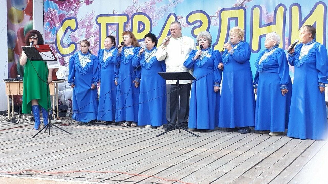 Новошахтинцы отметили семейный праздник, фото-1