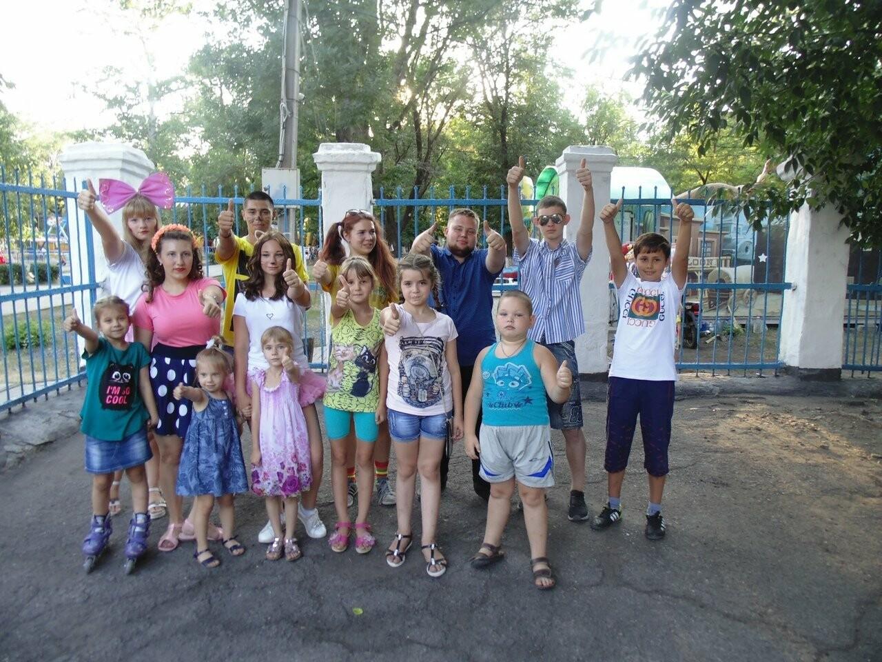 Новошахтинцы отметили семейный праздник, фото-2