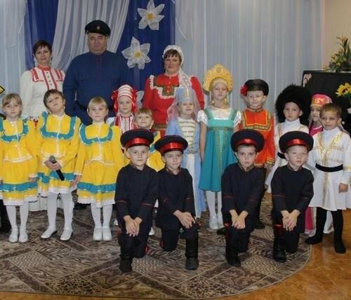 Ещё одно образовательное учреждение в Новошахтинске стало казачьим, фото-2