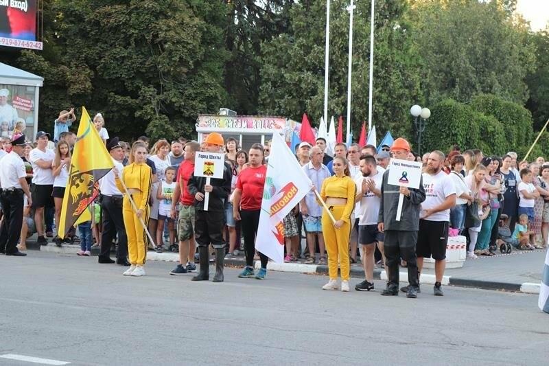 Команда из Новошахтинска стала призёром конкурса «Шахтерская бригада труда, фото-2