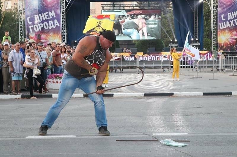Команда из Новошахтинска стала призёром конкурса «Шахтерская бригада труда, фото-3