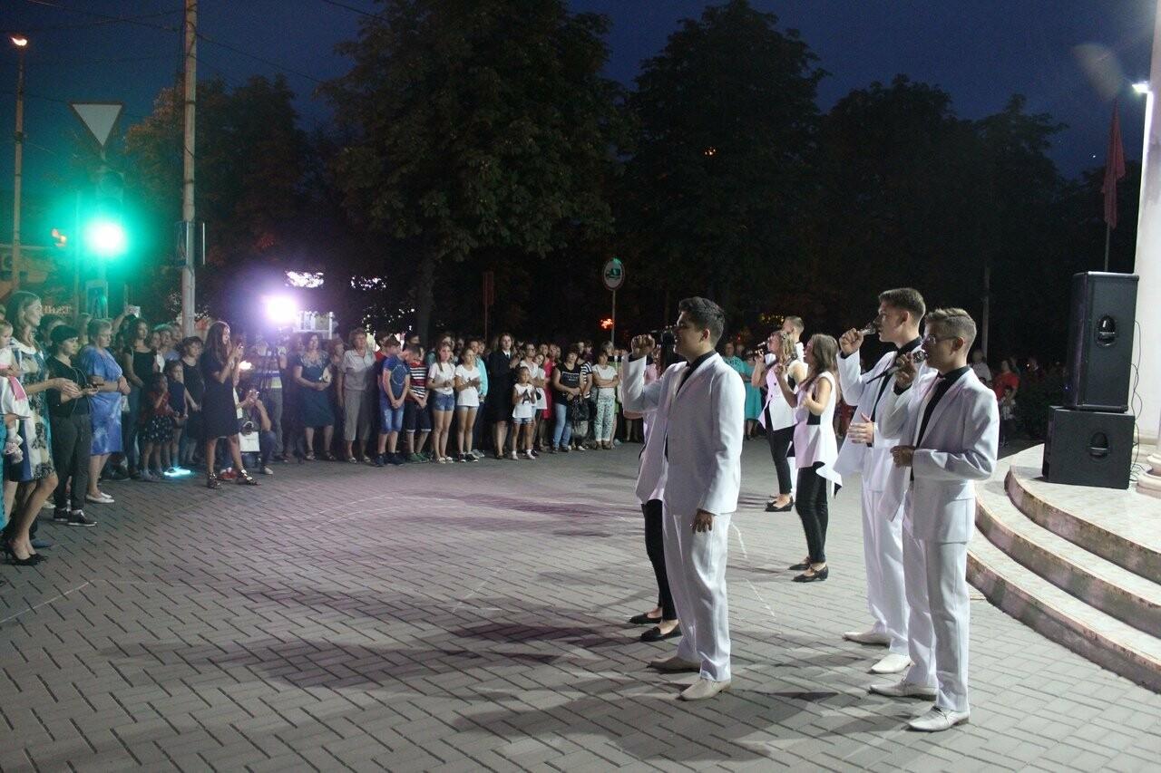 В Новошахтинске почтили память героев Великой Отечественной войны, фото-1