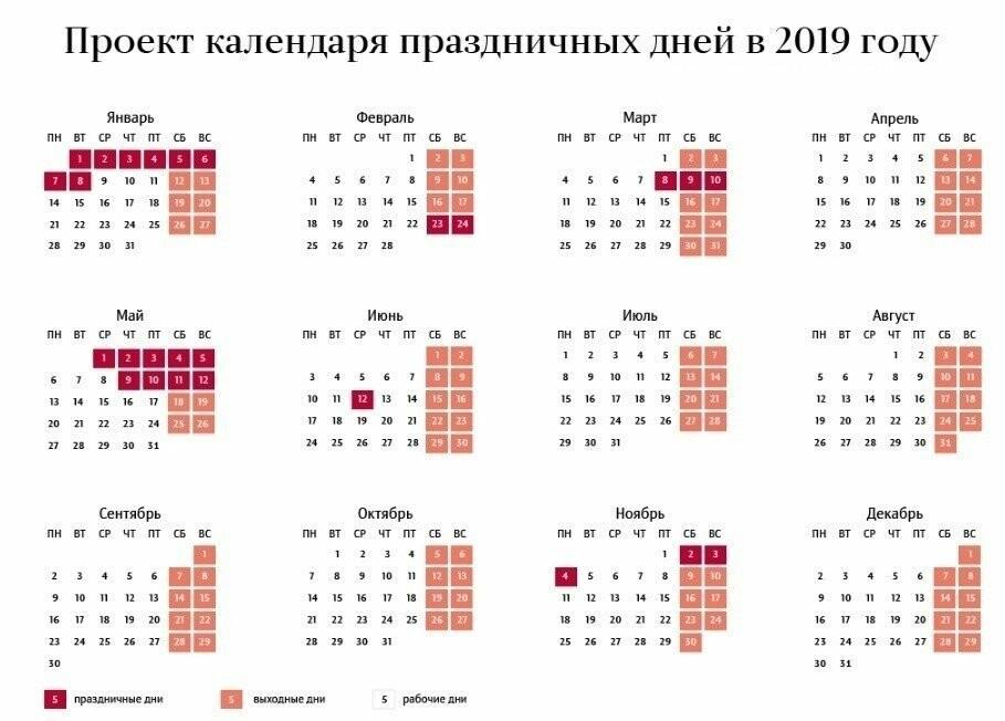 Стало известно, как будут отдыхать новошахтинцы в 2019 году, фото-1