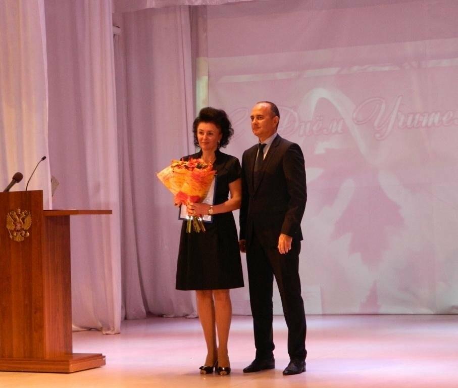 Педагогов Новошахтинска поздравили с профессиональным праздником , фото-3