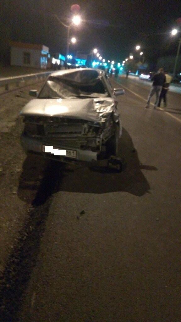 Страшное ДТП в Новошахтинске. Легковушка насмерть сбила двух пешеходов, еще один в больнице, фото-3