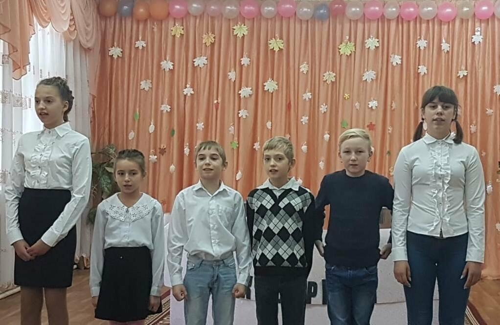 В Социально-реабилитационном центре Новошахтинска состоялся «Осенний карнавал», фото-1