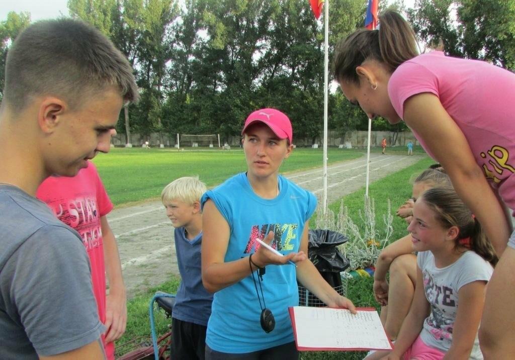 Тренер по легкой атлетике из Новошахтинска участвует во Всероссийском конкурсе , фото-1