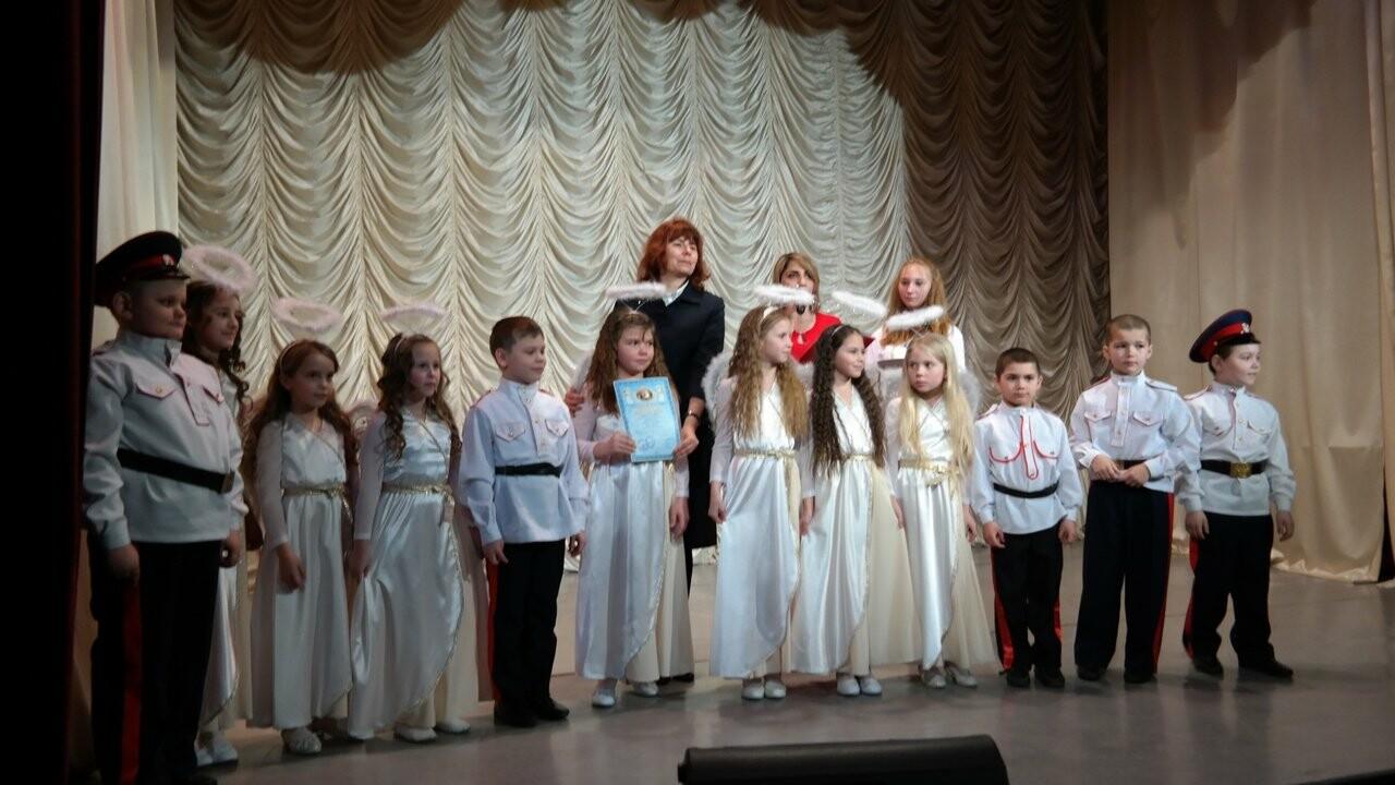 В Новошахтинске наградили лучших участников городского фестиваля православной культуры и творчества, фото-1