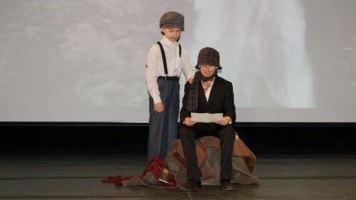 В Новошахтинске прошёл фестиваль музыки и театра на иностранном языке, фото-2