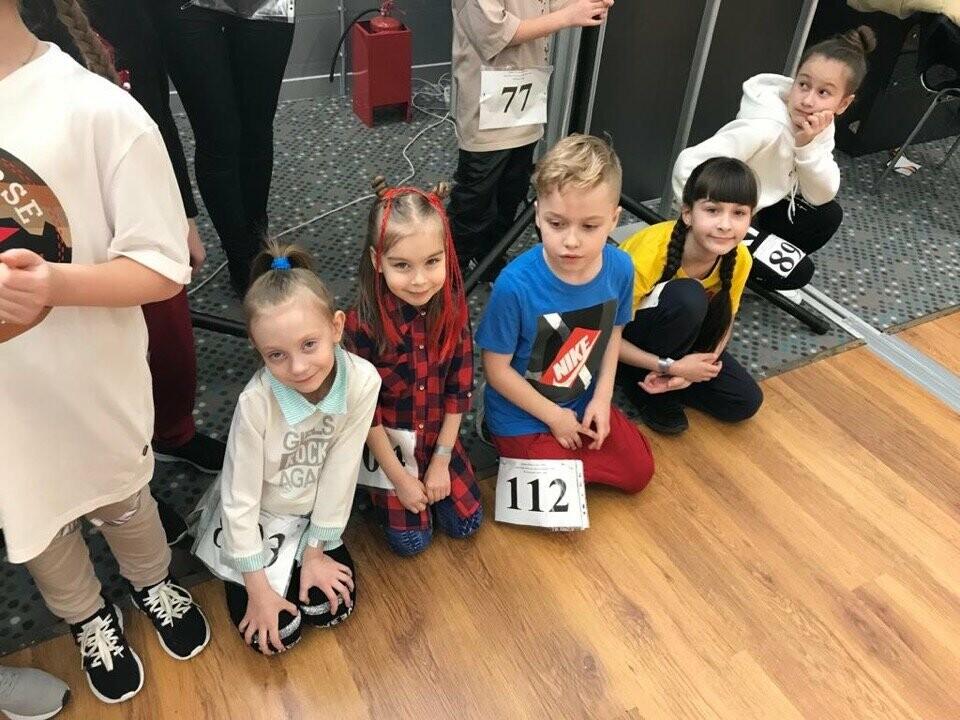 Танцоры Новошахтинска приняли участие в чемпионате ЮФО, фото-2