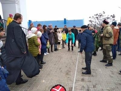 В Новошахтинске отметили завершение Масленицы, фото-4