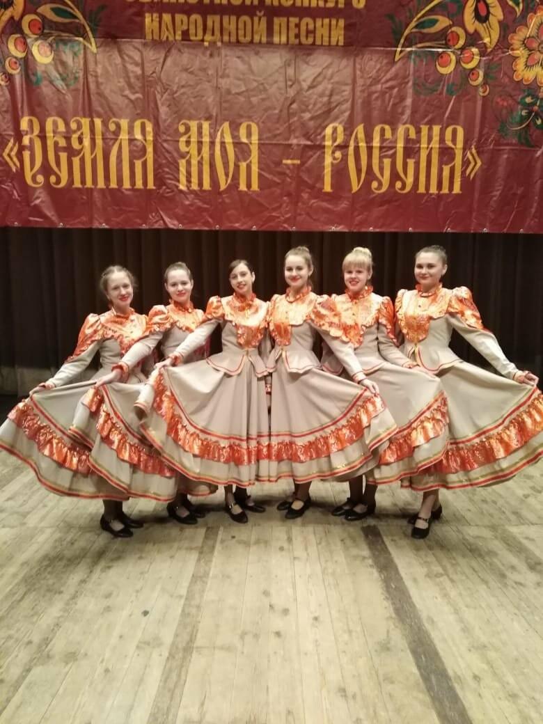 Юные новошахтинцы привезли домой награды областного конкурса, фото-1