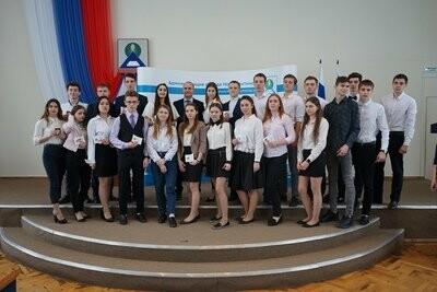 Жители Новошахтинска награждены золотыми знаками ГТО, фото-1
