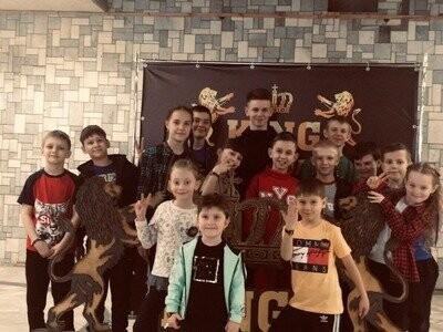 Танцоры Новошахтинска привезли награды межрегионального баттла, фото-1